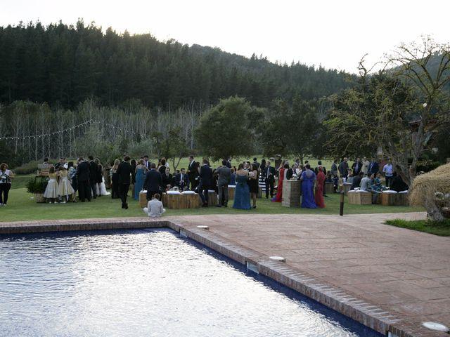 La boda de Oriol y Lidia en Arbucies, Girona 15