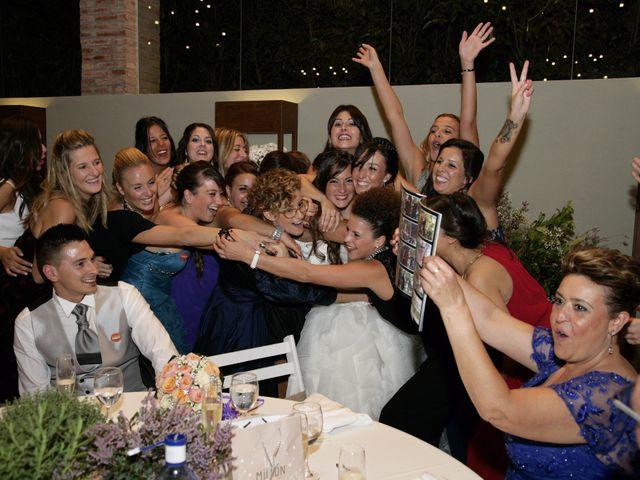 La boda de Oriol y Lidia en Arbucies, Girona 16