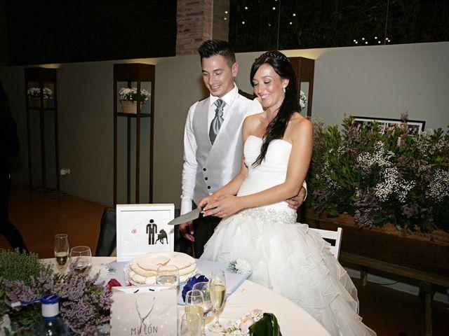 La boda de Oriol y Lidia en Arbucies, Girona 20