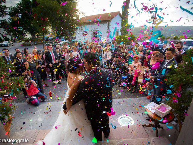La boda de Jorge y María en Soto Del Barco, Asturias 5