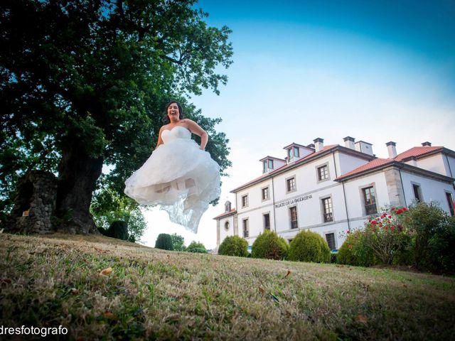 La boda de Jorge y María en Soto Del Barco, Asturias 7