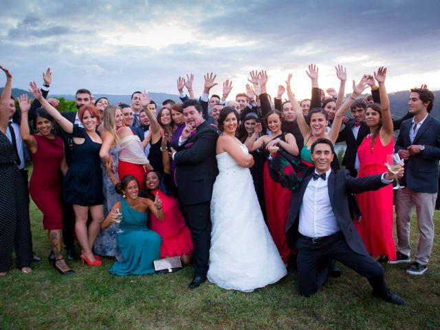 La boda de Jorge y María en Soto Del Barco, Asturias 9