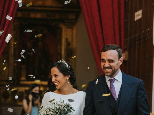 La boda de Javier y Esperanza en Sevilla, Sevilla 2