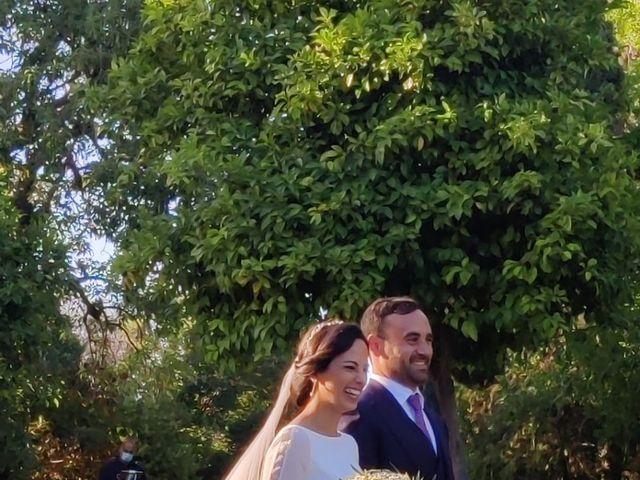 La boda de Javier y Esperanza en Sevilla, Sevilla 4