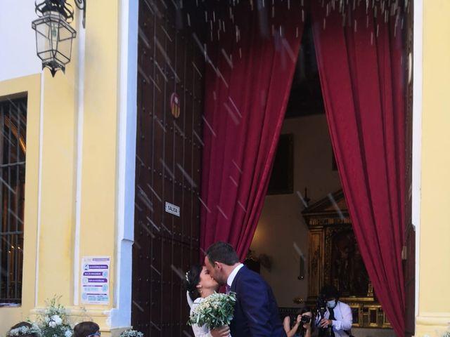 La boda de Javier y Esperanza en Sevilla, Sevilla 6