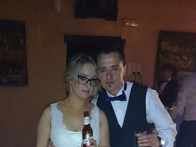 La boda de David y Silvia en Montornes Del Valles, Barcelona 3