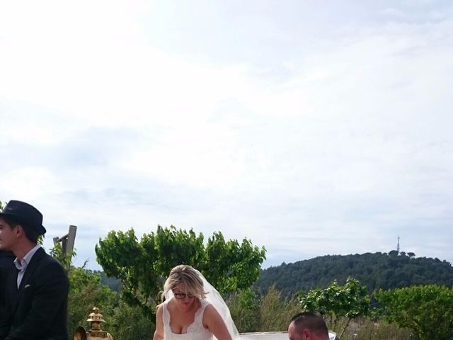 La boda de David y Silvia en Montornes Del Valles, Barcelona 6
