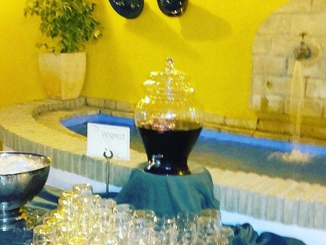 La boda de Javi y Bárbara  en Montellano, Sevilla 4
