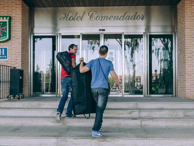 La boda de Gonzalo y Sandra en Toledo, Toledo 3