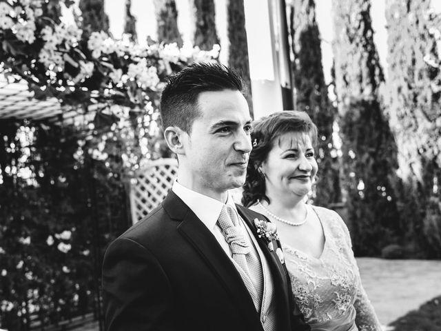 La boda de Gonzalo y Sandra en Toledo, Toledo 12