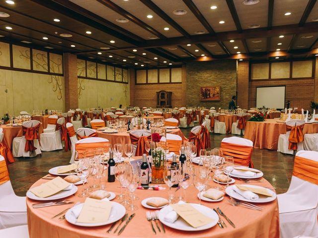La boda de Gonzalo y Sandra en Toledo, Toledo 22