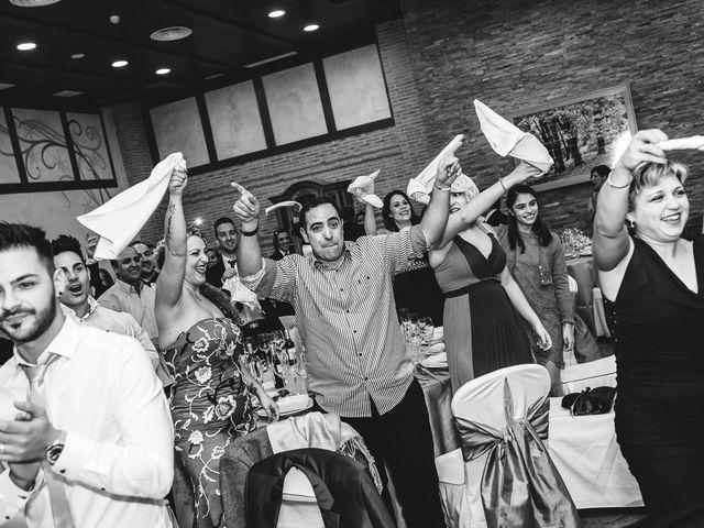 La boda de Gonzalo y Sandra en Toledo, Toledo 23