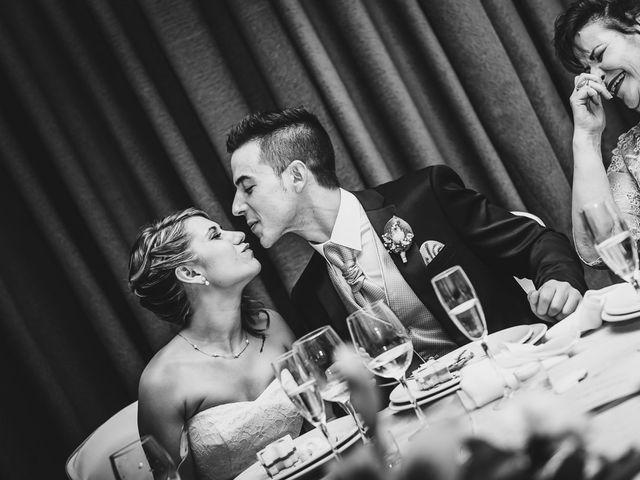 La boda de Gonzalo y Sandra en Toledo, Toledo 25