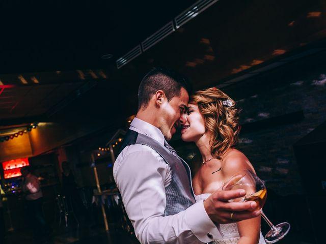 La boda de Sandra y Gonzalo