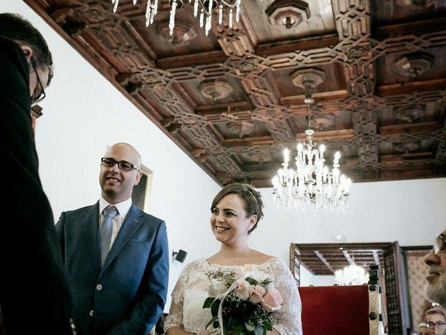 La boda de Waldemar  y Yurena en Santa Cruz De Tenerife, Santa Cruz de Tenerife 6