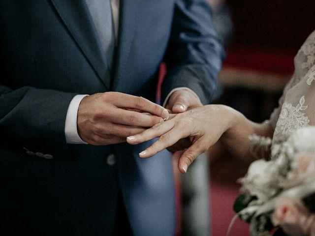 La boda de Waldemar  y Yurena en Santa Cruz De Tenerife, Santa Cruz de Tenerife 7