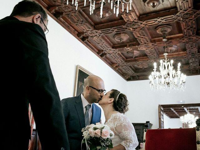 La boda de Waldemar  y Yurena en Santa Cruz De Tenerife, Santa Cruz de Tenerife 8