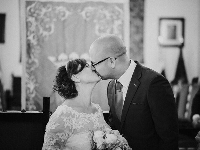 La boda de Waldemar  y Yurena en Santa Cruz De Tenerife, Santa Cruz de Tenerife 9
