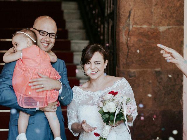 La boda de Waldemar  y Yurena en Santa Cruz De Tenerife, Santa Cruz de Tenerife 12