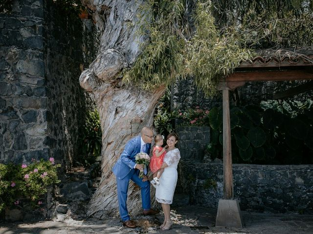 La boda de Waldemar  y Yurena en Santa Cruz De Tenerife, Santa Cruz de Tenerife 14