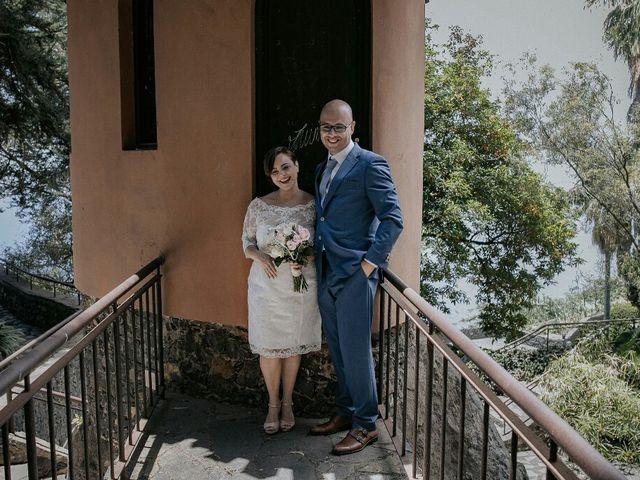 La boda de Waldemar  y Yurena en Santa Cruz De Tenerife, Santa Cruz de Tenerife 15