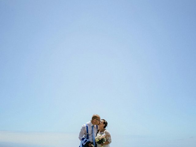 La boda de Waldemar  y Yurena en Santa Cruz De Tenerife, Santa Cruz de Tenerife 17