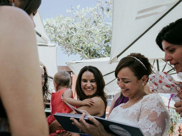 La boda de Waldemar  y Yurena en Santa Cruz De Tenerife, Santa Cruz de Tenerife 19