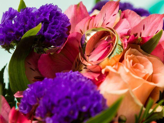 La boda de Jose y Silvia en Campillo De Ranas, Guadalajara 2
