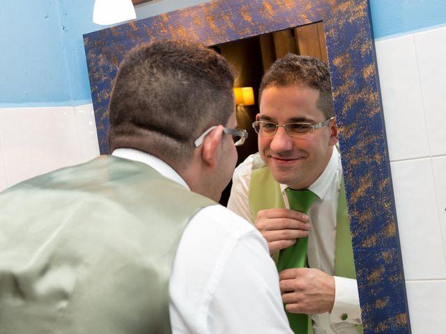 La boda de Jose y Silvia en Campillo De Ranas, Guadalajara 7