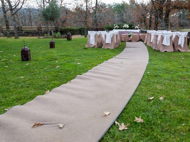La boda de Jose y Silvia en Campillo De Ranas, Guadalajara 10