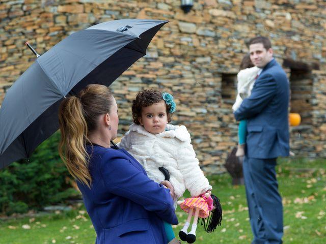 La boda de Jose y Silvia en Campillo De Ranas, Guadalajara 12