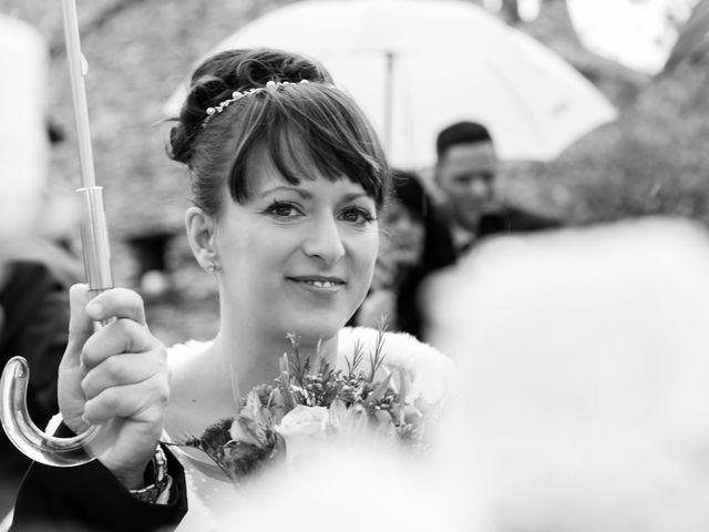 La boda de Jose y Silvia en Campillo De Ranas, Guadalajara 16