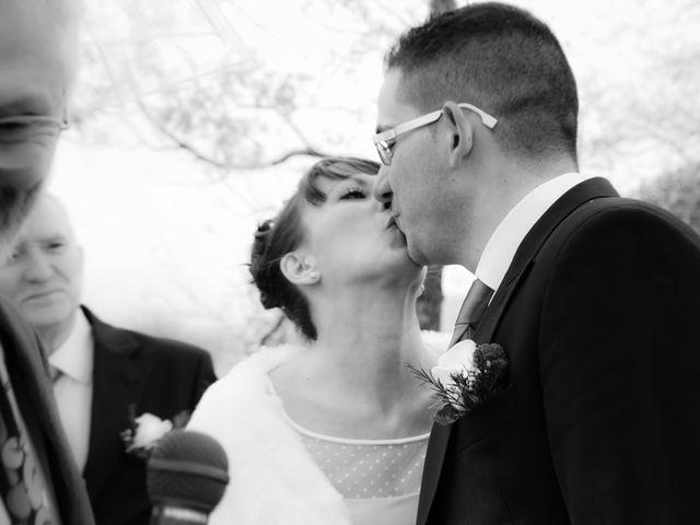 La boda de Jose y Silvia en Campillo De Ranas, Guadalajara 20