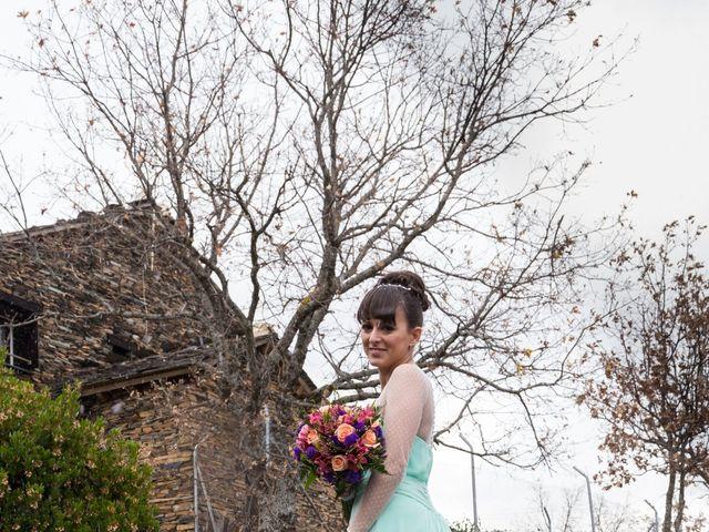 La boda de Jose y Silvia en Campillo De Ranas, Guadalajara 22
