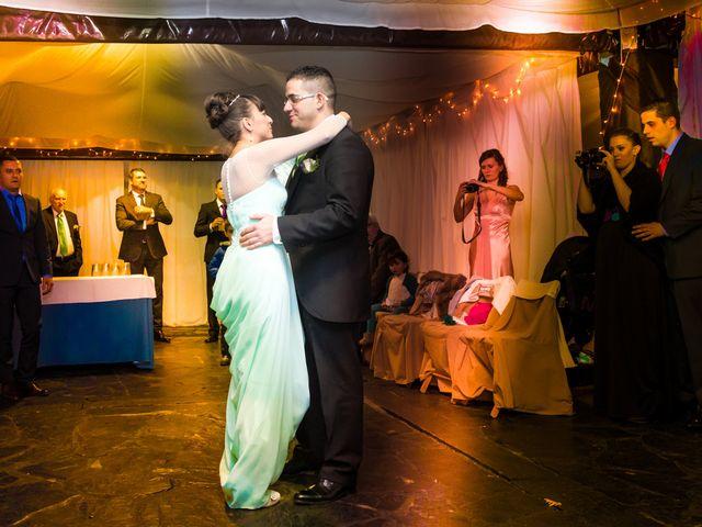 La boda de Jose y Silvia en Campillo De Ranas, Guadalajara 48