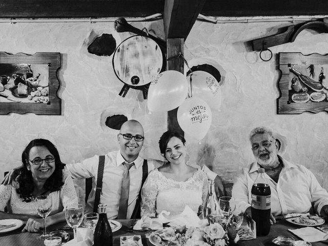 La boda de Waldemar  y Yurena en Santa Cruz De Tenerife, Santa Cruz de Tenerife 26