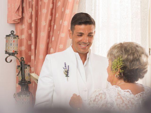 La boda de Tete y Elena en Canet De Mar, Barcelona 5