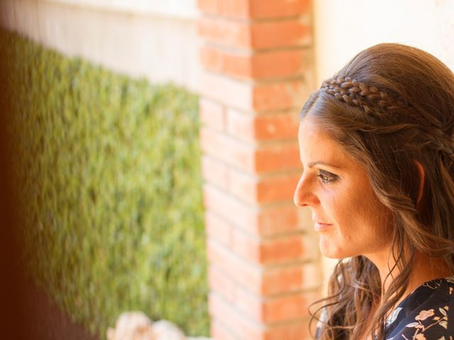 La boda de Tete y Elena en Canet De Mar, Barcelona 8