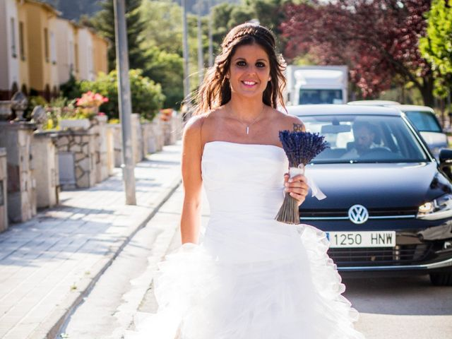 La boda de Tete y Elena en Canet De Mar, Barcelona 15