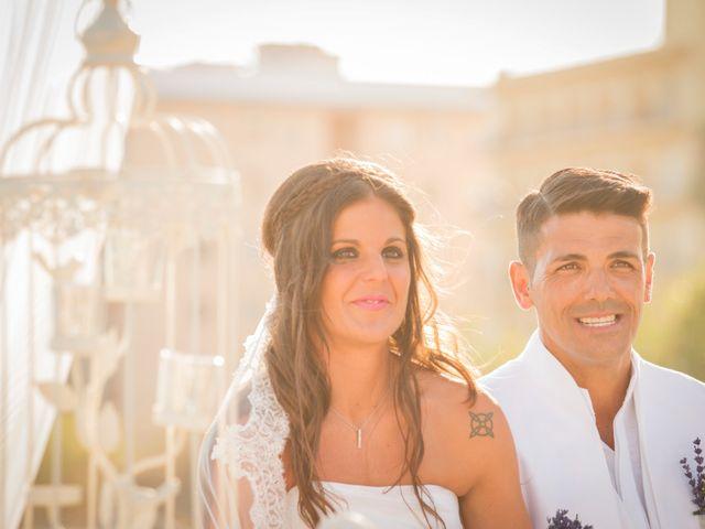 La boda de Tete y Elena en Canet De Mar, Barcelona 16