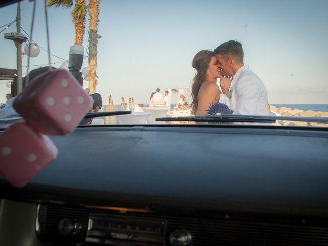 La boda de Tete y Elena en Canet De Mar, Barcelona 25
