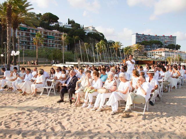 La boda de Tete y Elena en Canet De Mar, Barcelona 31