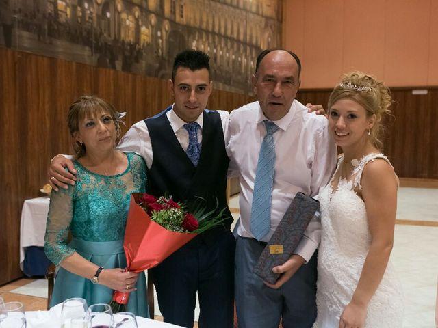 La boda de Roberto y Mamen en Salamanca, Salamanca 5