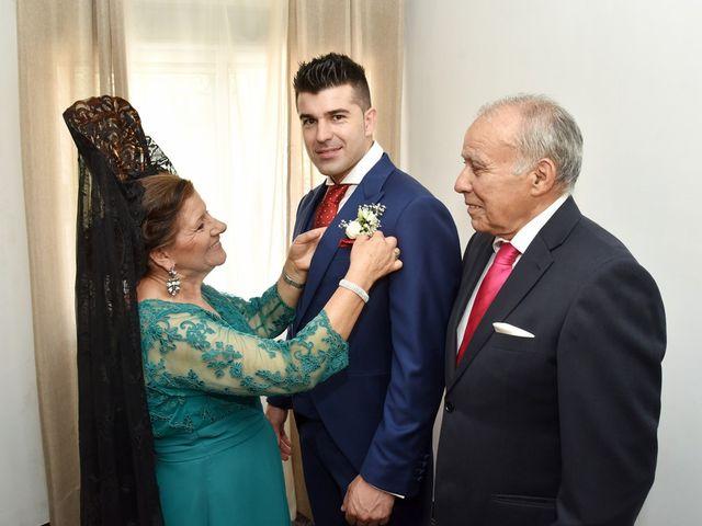 La boda de Antonio y Laura en Trujillo, Cáceres 7