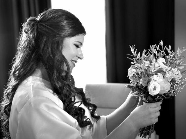 La boda de Antonio y Laura en Trujillo, Cáceres 8