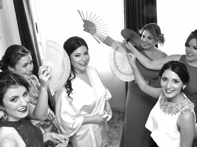 La boda de Antonio y Laura en Trujillo, Cáceres 12