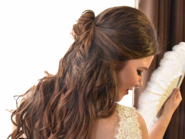 La boda de Antonio y Laura en Trujillo, Cáceres 13
