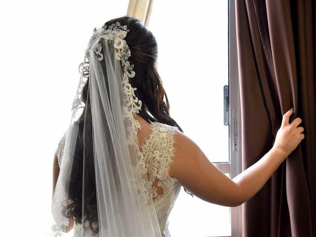 La boda de Antonio y Laura en Trujillo, Cáceres 16