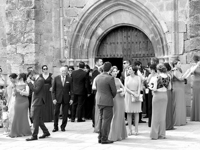 La boda de Antonio y Laura en Trujillo, Cáceres 17