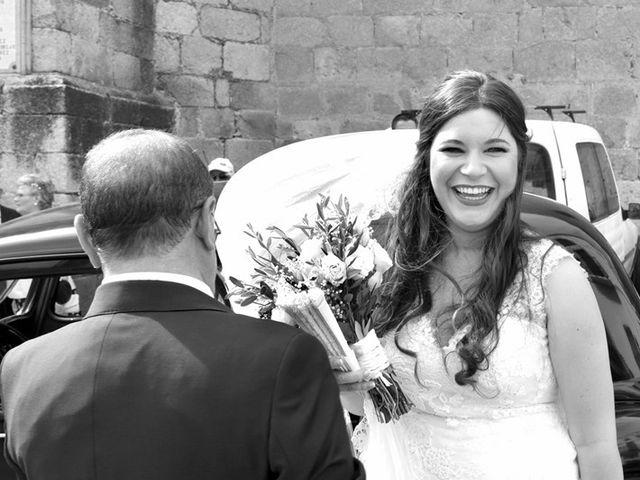 La boda de Antonio y Laura en Trujillo, Cáceres 18